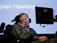 Стивен Хокинг считает искусственный интеллект угрозой для человечества