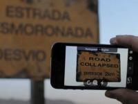 Google Translate научился переводить прямо с картинки в камере