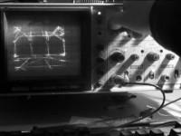 Финский инженер запустил Quake на осциллографе