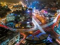 В Киеве установят энергосберегающие системы уличного освещения