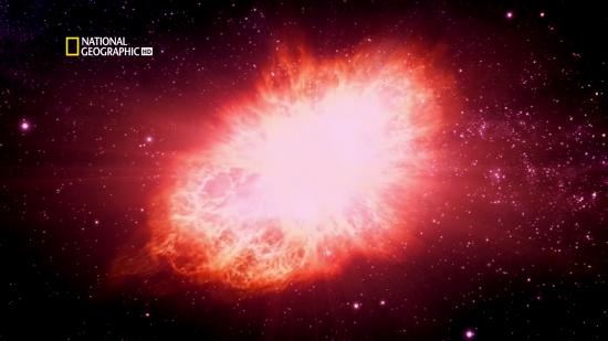 Передача Известная Вселенная