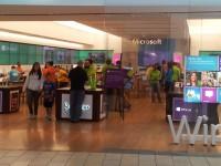 Microsoft внедряет систему распознавания покупателей в торговые сети