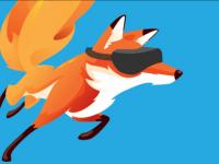 Mozilla Firefox получил поддержку виртуальной реальности