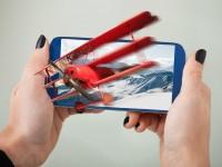Toshiba создала 3D-дисплей, которому не нужны стереоочки