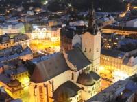 Во Львове заработали первые электротакси