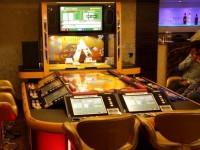 Американское казино заменило людей-крупье на роботов
