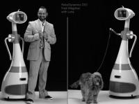 В Сети собирают средства на производство роботов-дворецких