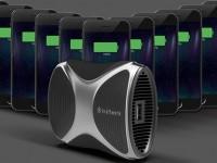На Kickstarter собирают средства для карманной электростанции с портом USB