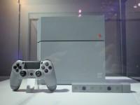 Юбилейную версию консоли PlayStation 4 в Японии продали за $129 тысяч