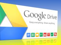 Уязвимость в Google Drive позволяет раскрыть личность пользователя