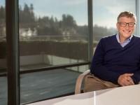 Билл Гейтс идёт в журналистику