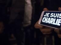 Хэштег #JeSuisCharlie стал самым популярным в истории
