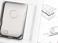 Seagate анонсировала рекордно тонкий жёсткий диск на 500 ГБ