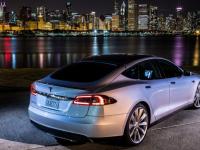 Tesla Model S можно угнать из-за изъяна в программном обеспечении