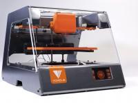 Новый 3D-принтер печатает работающую электронику «с нуля»
