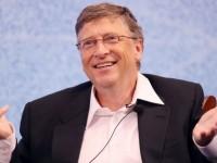 Билл Гейтс опасается искусственного интеллекта и считает тягу к бессмертию эгоистичной
