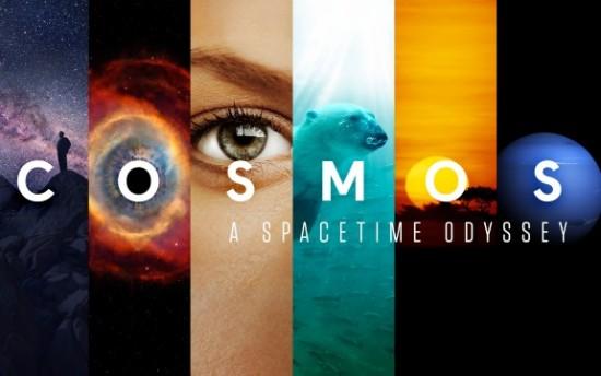 Передача Космос: пространство и время