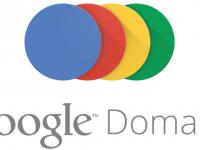 Google запустила бета-версию службы регистрации доменов Google Domains