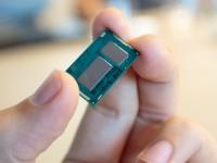 Intel представила процессоры Core пятого поколения
