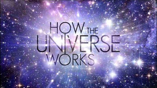 Передача Как устроена Вселенная