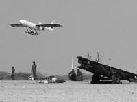 Иран разрабатывает беспилотных дронов-«смертников»