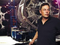 Tesla Motors готовится к испытаниям сверхскоростного транспорта