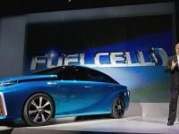 Toyota приглашает в эру машин на водороде: патенты компании открыты для всех