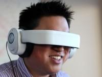 В гарнитуре Avegant соединили наушники и очки виртуальной реальности