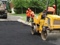 В Голландии начали испытания дорог с биоасфальтом