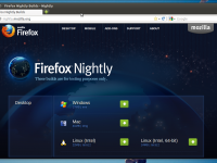 В браузере Mozilla Firefox Nightly не будет Flash