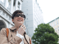 В Sony стартовал приём предзаказов на smart-очки
