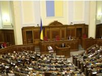 Украинские депутаты хотели «урегулировать» блогеров, но законопроект отзывают