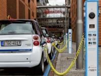 Украина отменила ввозные пошлины на гибридные автомобили
