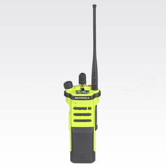 Радиостанция Motorola APX 7000XE P25 с шифрованием сигнала