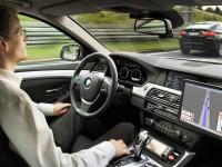 5 проблем, которые ожидают нас из-за беспилотных авто