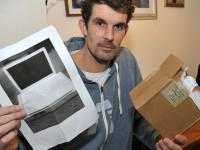 Мошенник прислал покупателю MacBook фотографию вместо компьютера