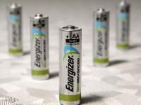 Energizer представила первые частично перерабатываемые батарейки