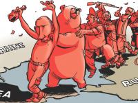 Тема недели: Крым в цифровой блокаде — каким он будет?