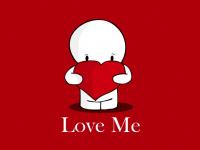 Как  спрятаться от Дня Святого Валентина на Facebook