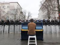 Видео: О роли социальных медиа в событиях Революции Достоинства
