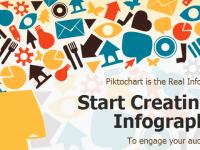 13 бесплатных сервисов для создания инфографики