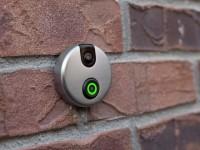 «Умный» дверной звонок покажет гостей на экране смартфона