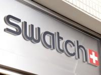 Швейцарская компания Swatch весной запустит свои «умные» часы