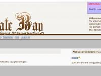 The Pirate Bay снова работает