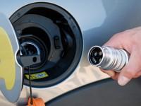 В Киеве появилась зарядная станция для электромобилей украинского производства