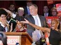 Мэр Нью-Йорка лишился своего «именного» домена