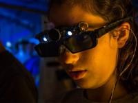 Гарнитура castAR составит конкуренцию знаменитому шлему Oculus Rift