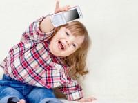 Что нужно знать, выбирая смартфон для ребёнка?