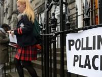 В Шотландии предсказали результаты референдума с помощью Google