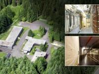 Старый ядерный бункер немцы переоборудовали в дата-центр